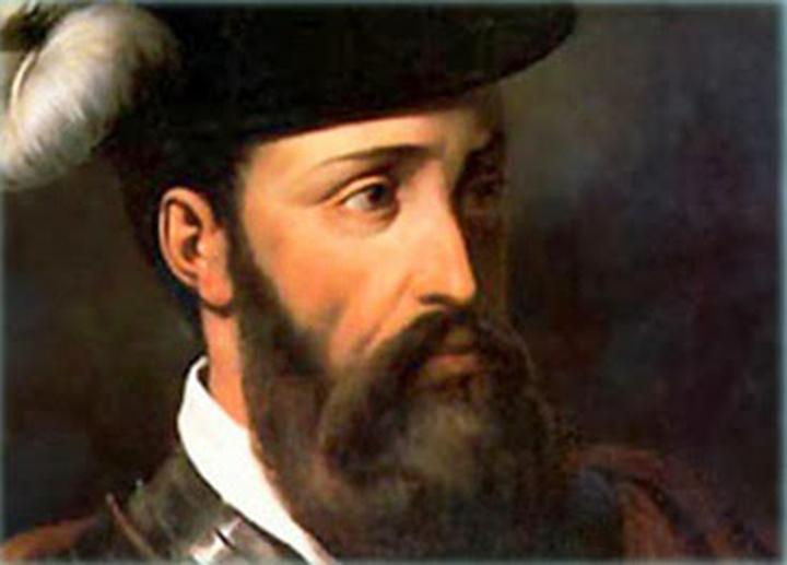 ฟรังซิสโก ปิซาร์โร ผู้นำกลุ่มนักสำรวจ ดินแดนชาวสเปน